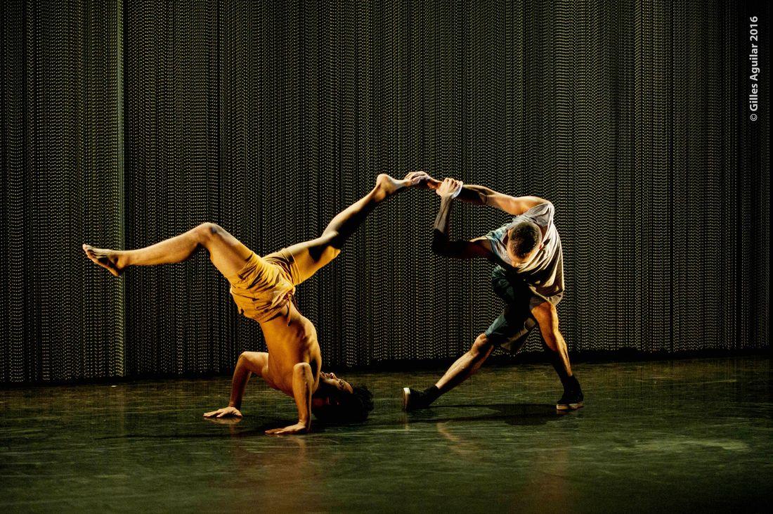 Hashtag 2.0 - Critique sortie Danse Paris Bobino