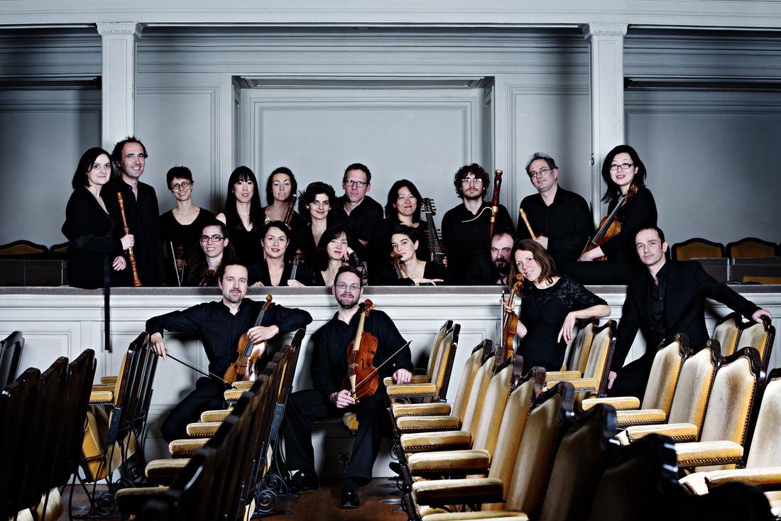 Symphonie parisienne - Critique sortie Classique / Opéra Paris Auditorium du musée du Louvre