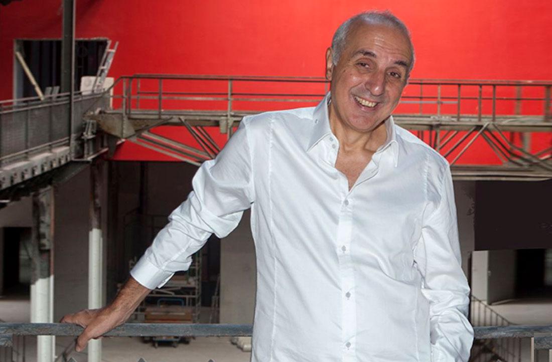 Homme de parole, de dialogue et d'écoute, Adel Hakim nous a quittés - Critique sortie Théâtre