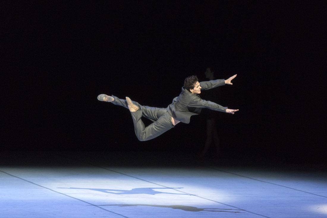 Nijinsky - Critique sortie Danse Paris Théâtre des Champs-Élysées