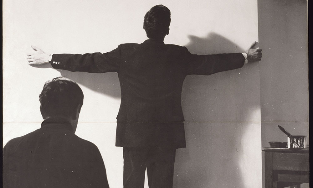 Performing art - Critique sortie Danse Paris Centre Pompidou