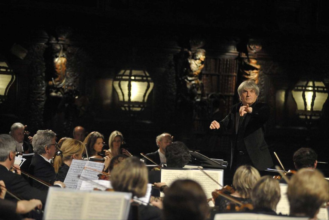 Orchestre national de Lorraine - Critique sortie Classique / Opéra Paris Cathédrale Saint-Louis des Invalides
