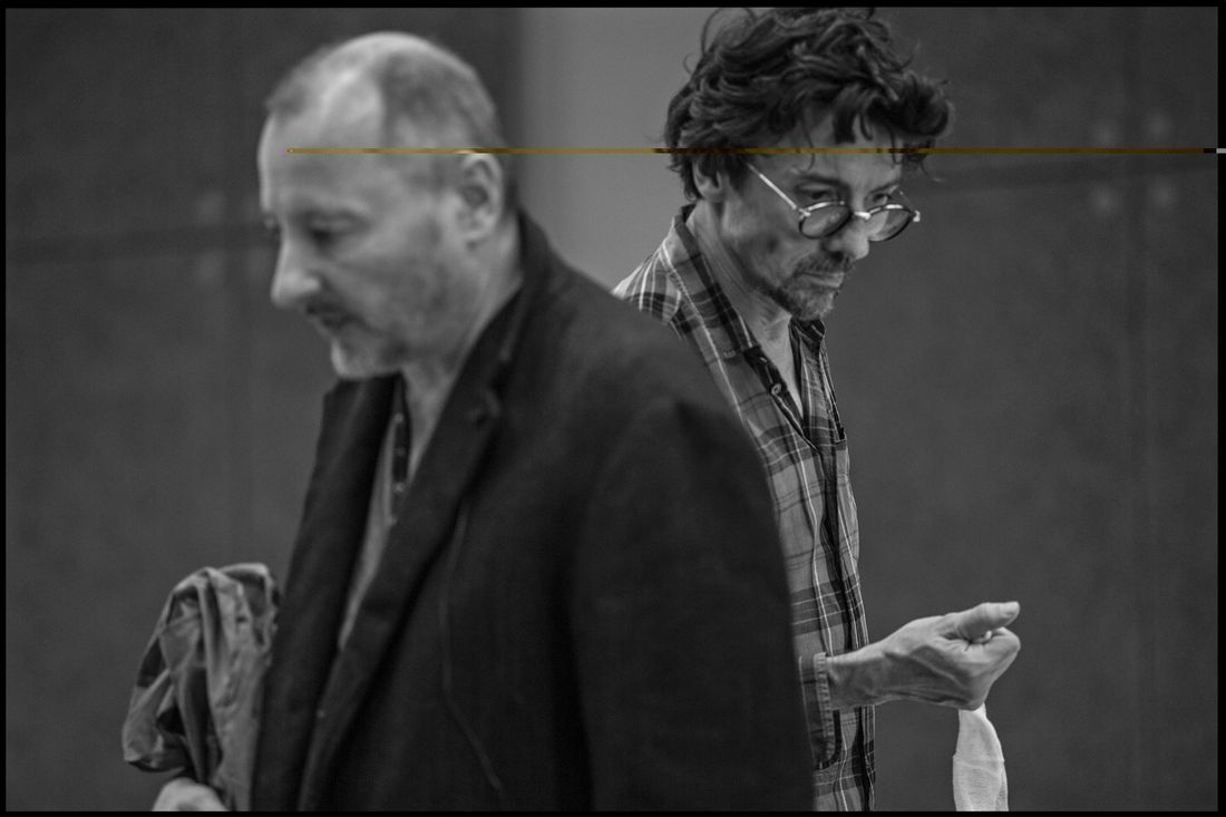 Tarkovski, le corps du poète - Critique sortie Théâtre Strasbourg Théâtre National de Strasbourg
