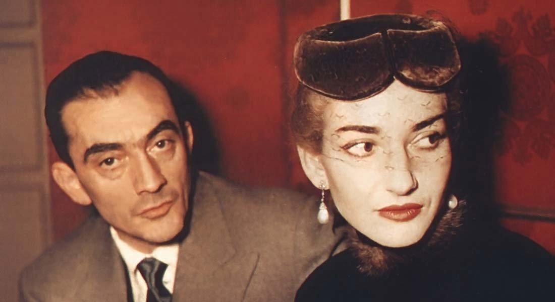 Maria by Callas - Critique sortie Classique / Opéra Boulogne-Billancourt La Seine musicale (Grand salon)