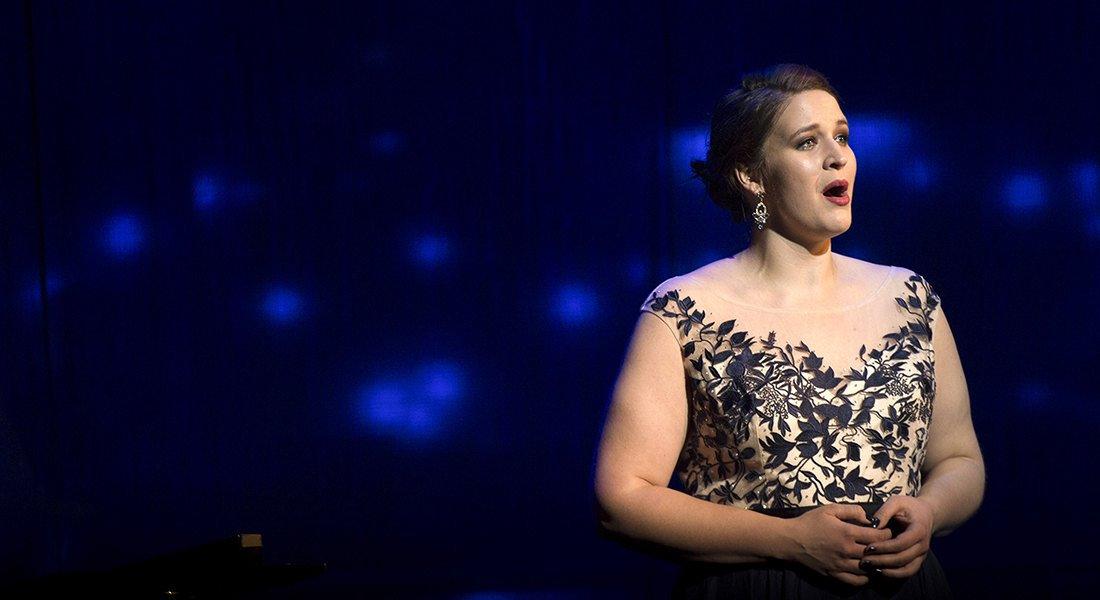 Lise Davidsen - Critique sortie Classique / Opéra Vienne (Autriche) Wiener Staatsoper