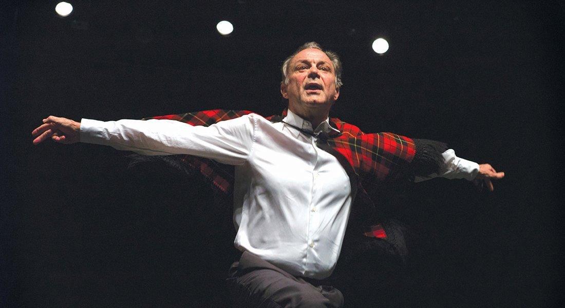 Le Bac 68 - Critique sortie Théâtre Sceaux Théâtre Les Gémeaux - Scène nationale de Sceaux