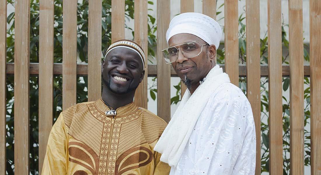 Omar Sosa & Seckou Keita - Critique sortie Jazz / Musiques Paris Bal Blomet
