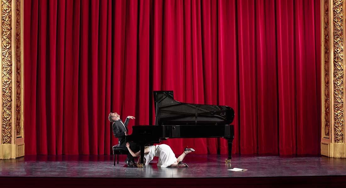 Operaporno - Critique sortie Théâtre Vélizy-Villacoublay L'Onde - Théâtre Centre d'art