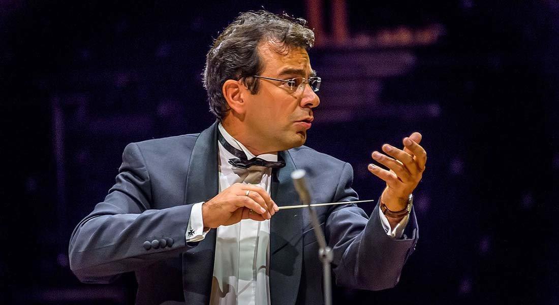 Orchestre de l'Alliance - Critique sortie Classique / Opéra Poissy Théâtre de Poissy