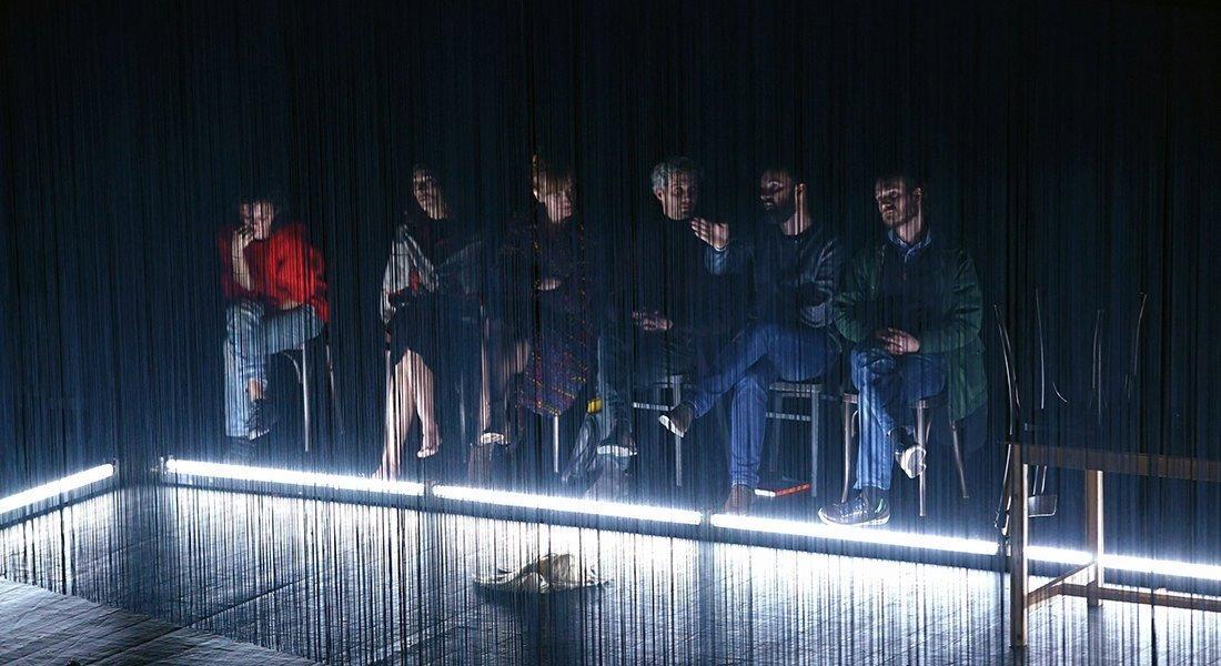 Le Rêve est une terrible volonté de puissance - Critique sortie Théâtre Sceaux Théâtre Les Gémeaux - Scène nationale de Sceaux