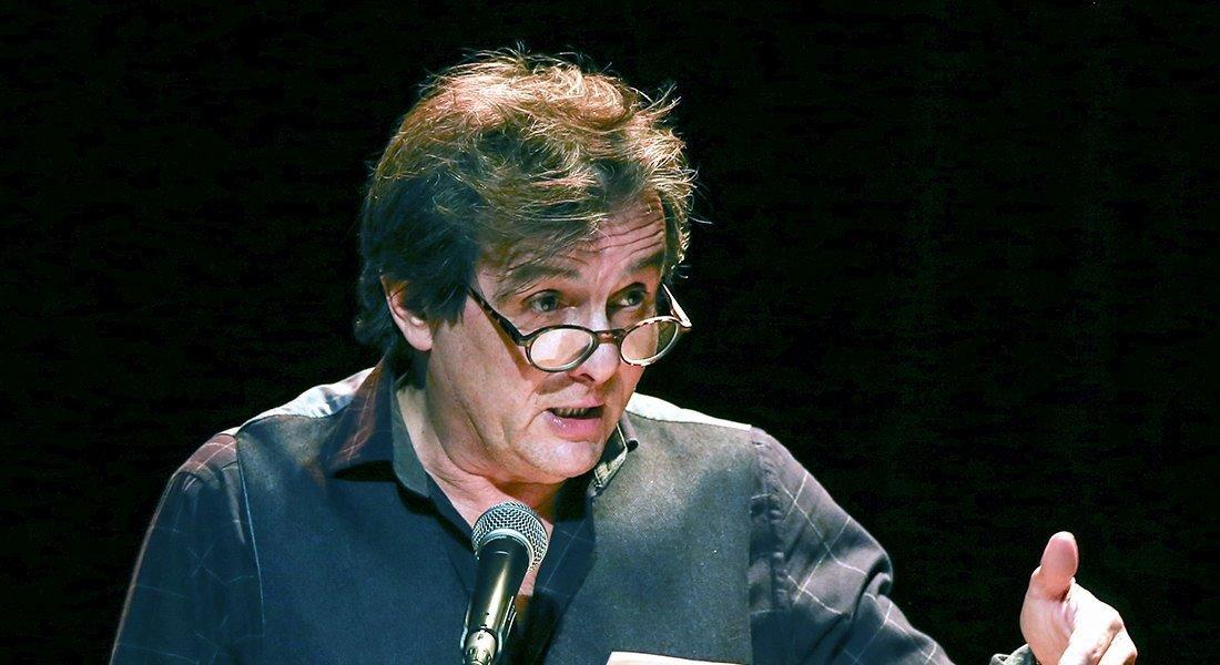 Wilson chante Montand - Critique sortie Théâtre Sceaux Théâtre Les Gémeaux - Scène nationale de Sceaux