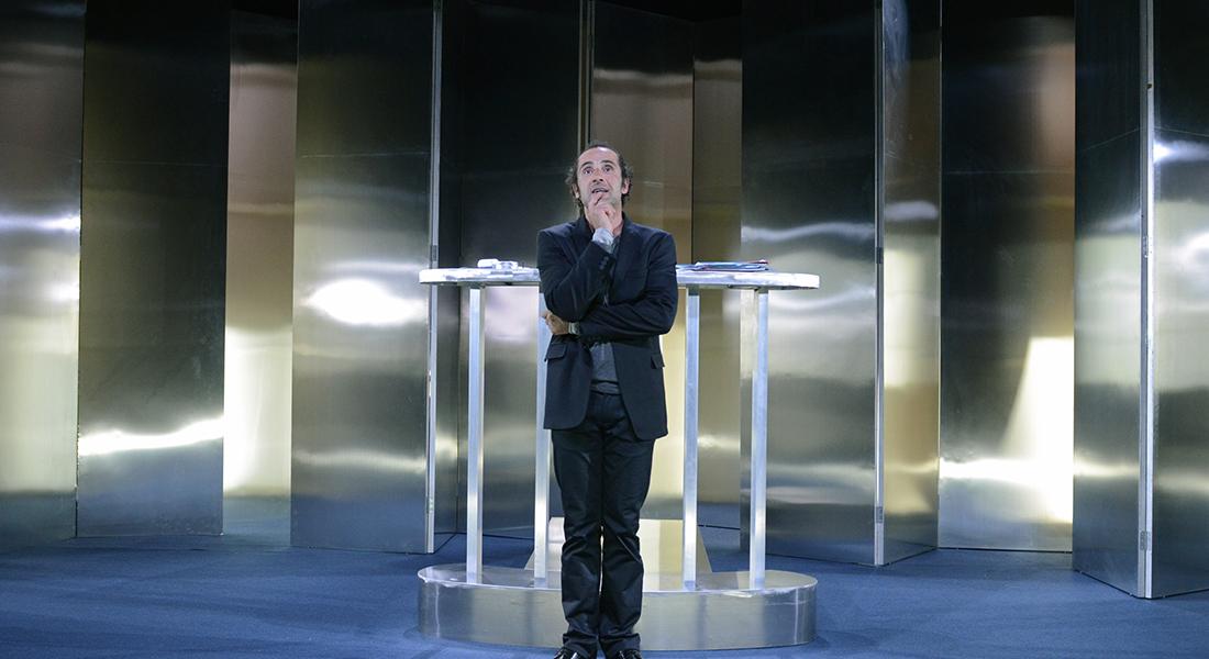 Comparution immédiate, une justice sociale? - Critique sortie Théâtre Paris Rond Point