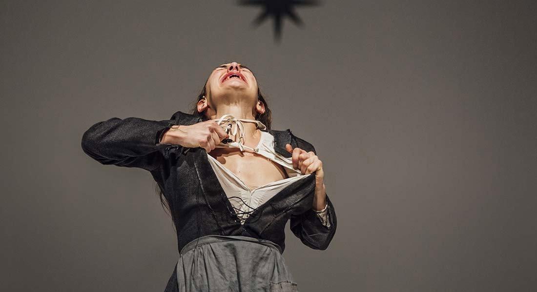 Democracy in America - Critique sortie Théâtre Bobigny MC93 – Maison de la Culture de Seine-Saint-Denis