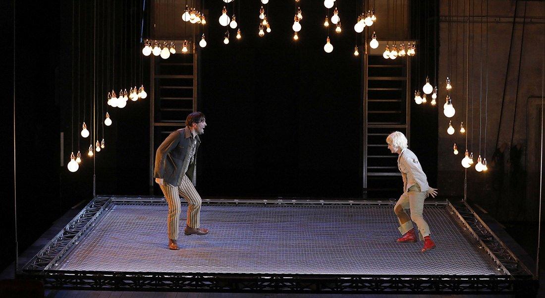 CAVALLI RÉVÉLÉ - Critique sortie Classique / Opéra Versailles Opéra Royal du Château de Versailles