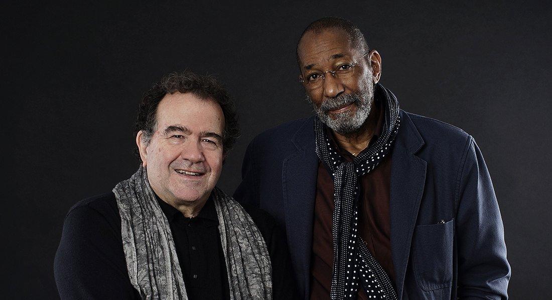 Ron Carter et Richard Galliano - Critique sortie Jazz / Musiques Boulogne-Billancourt La Seine Musicale