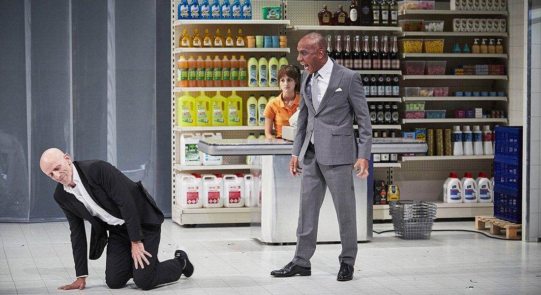 Le Marchand de Venise (Business in Venice) - Critique sortie Théâtre Tours CDR de Tours – Théâtre Olympia