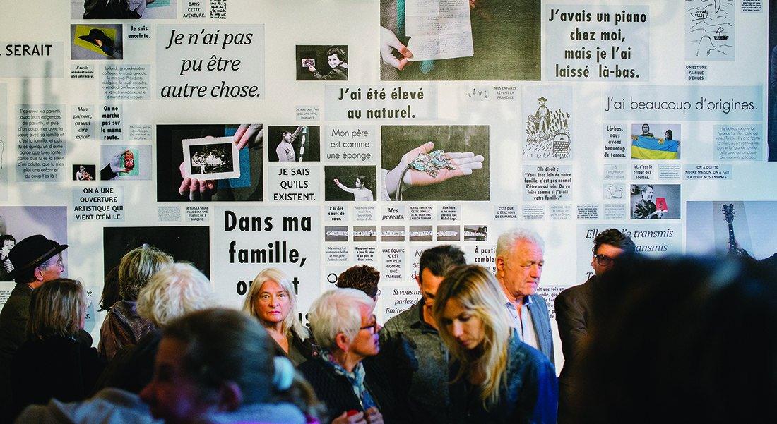 Les événements de l'année - Critique sortie Théâtre  Le Liberté - scène nationale de Toulon - Grand Hôtel.