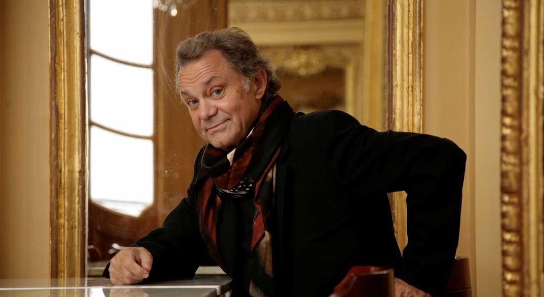 Et aussi… (théâtre sans musique) - Critique sortie Classique / Opéra Paris Athénée Théâtre Louis-Jouvet