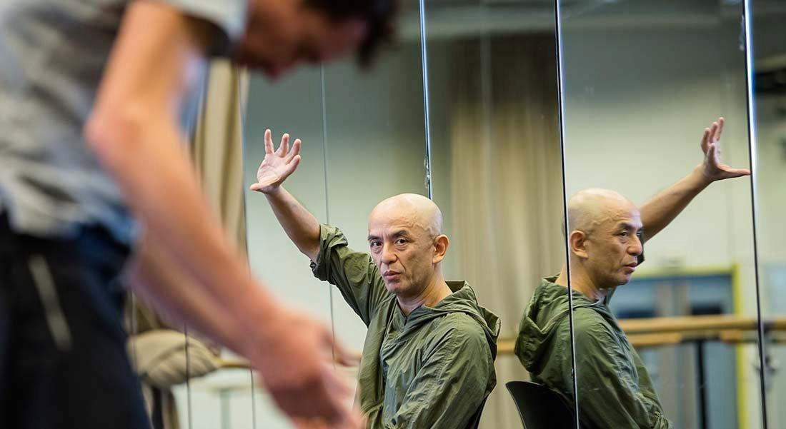 Soirée Balanchine / Teshigawara / Bausch - Critique sortie Danse Paris Palais Garnier
