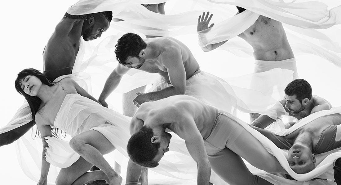 Solstice - Critique sortie Danse Paris Chaillot - Théâtre national de la danse