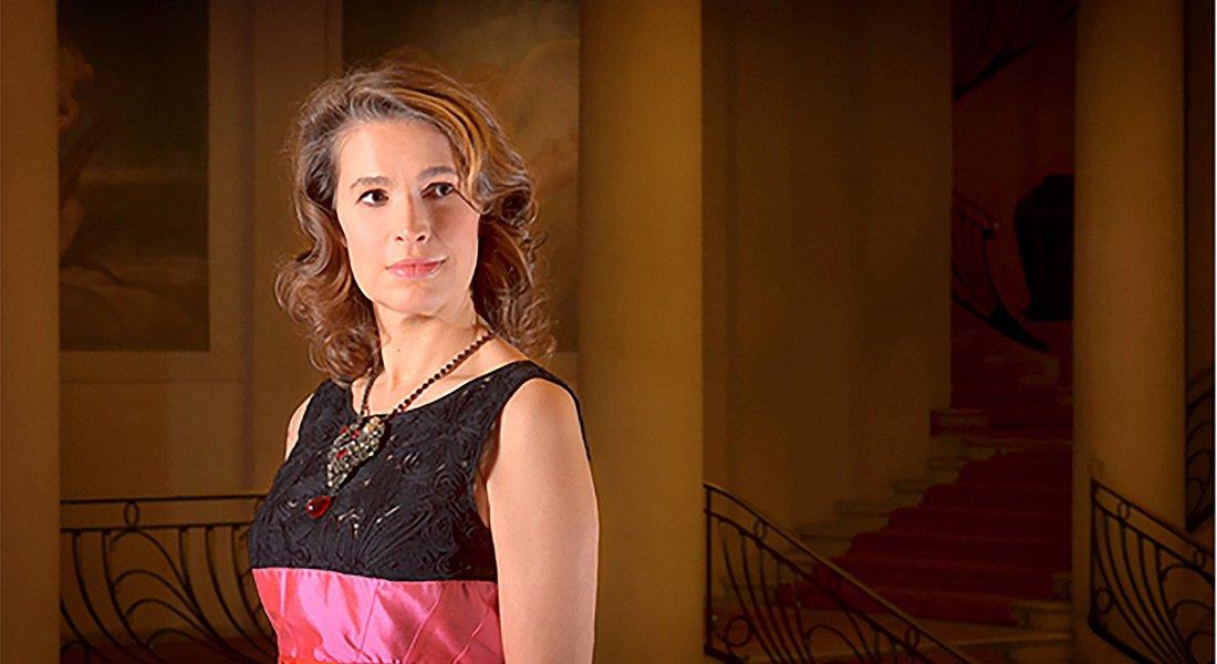 Sophie Koch - Critique sortie Classique / Opéra Paris garnier