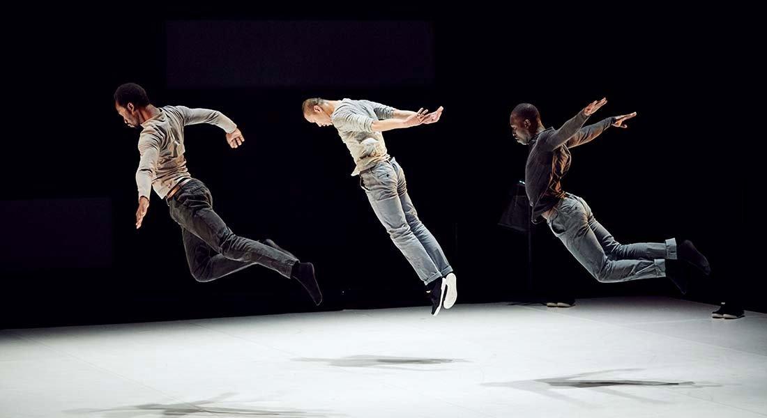 Une semaine de hip hop - Critique sortie Théâtre Vélizy-Villacoublay L'Onde - Théâtre Centre d'art