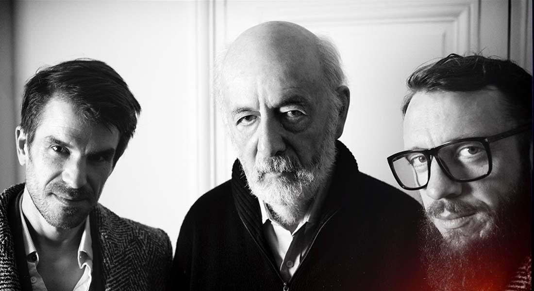 Cabadzi X Blier - Critique sortie Jazz / Musiques Paris Le Centquatre