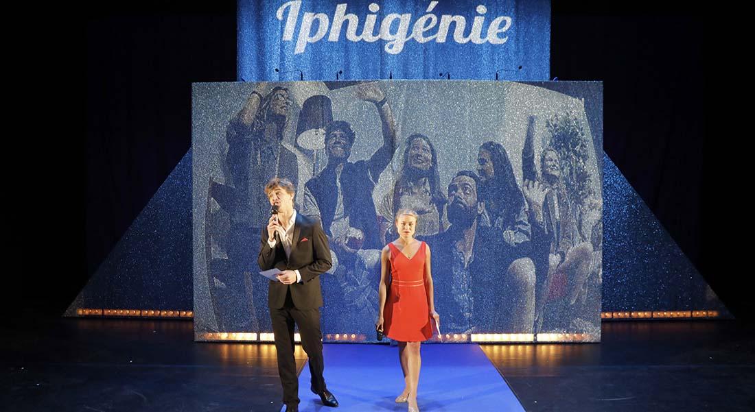 Le Birgit Ensemble - Critique sortie Théâtre Saint-Ouen Copilote - chez Mains-d'œuvres