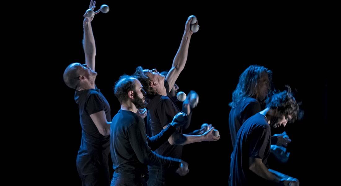 Humanoptère - Critique sortie Théâtre CHATILLON Théâtre de Châtillon