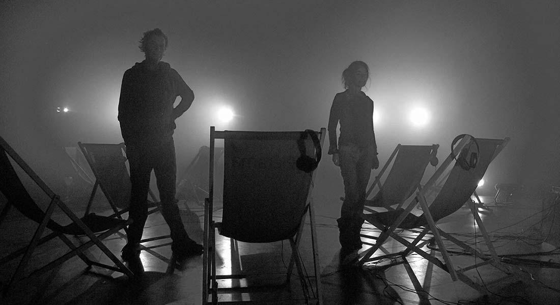 À l'ombre des ondes - Critique sortie Classique / Opéra Paris La Pop