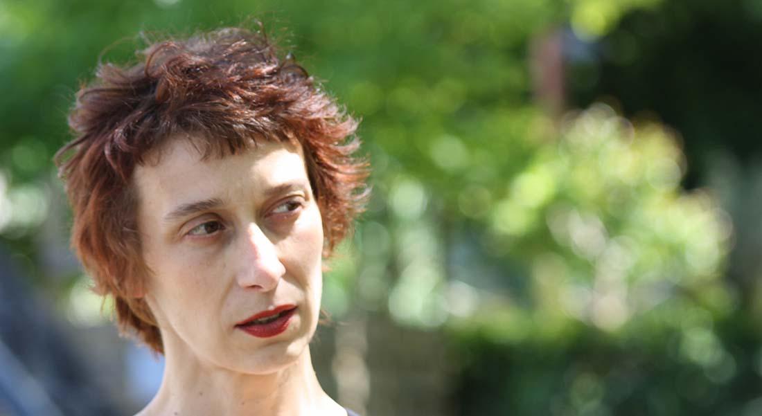 Anatomie du silence - Critique sortie Danse Vitry-sur-Seine Théâtre Jean Vilar