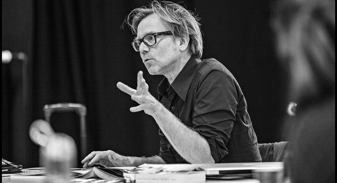 Les Larmes de Barbe-Bleue - Critique sortie Théâtre Paris La Pop - Incubateur de musiques mises en scène