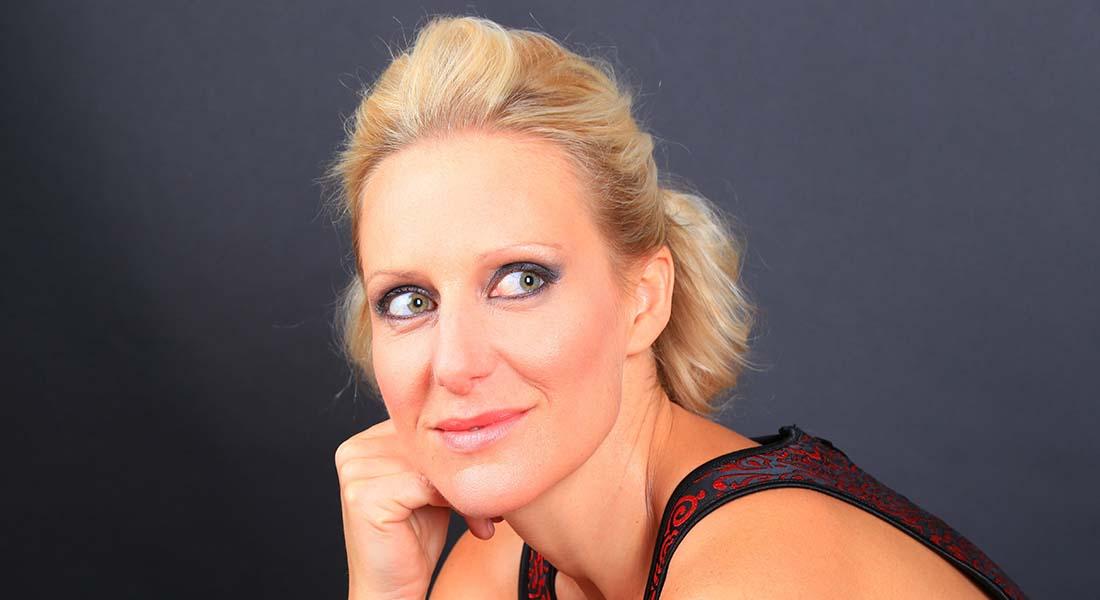 Blandine Staskiewicz : voix légère et mental d'acier - Critique sortie Classique / Opéra