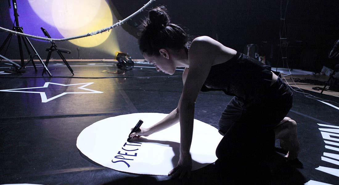 Circus Remix - Critique sortie Théâtre Paris Le Centquatre