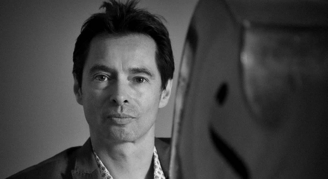 Diego Imbert dans le jardin d'Haden - Critique sortie Jazz / Musiques Paris Studio de l'Ermitage
