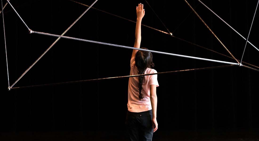 Formation - Critique sortie Danse Paris Théâtre de la Cité Internationale