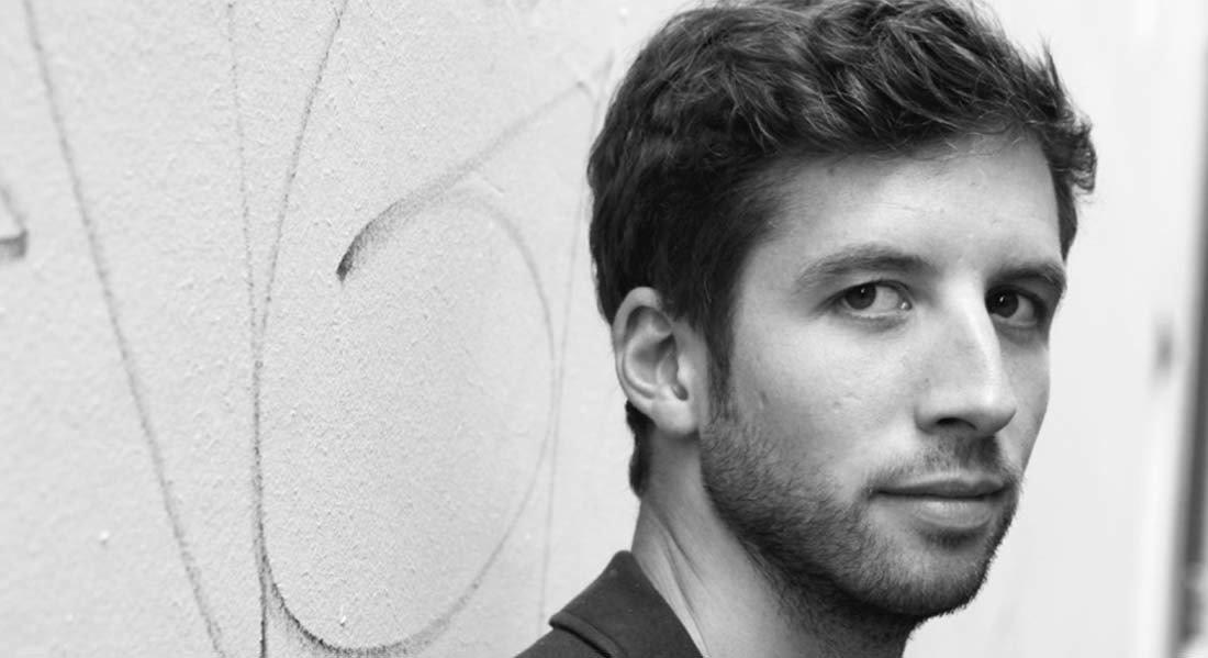 Guillaume Poix, lauréat du prix Scenic Youth - Critique sortie Théâtre Béthune Comédie de Béthune - Centre dramatique national Nord - Pas-de-Calais.