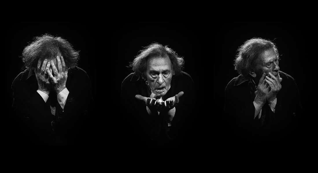 Hamlet, Je suis vivant et vous êtes morts - Critique sortie Théâtre Perpignan Théâtre de l'Archipel - scène nationale de Perpignan.