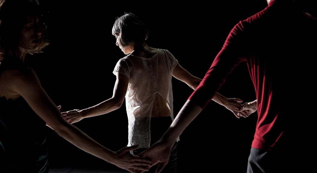 Initio [LIVE] - Critique sortie Danse Paris Théâtre national de Chaillot