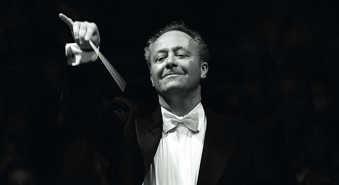 Emmanuel Krivine - Critique sortie Classique / Opéra Paris Auditorium de la Maison de la Radio