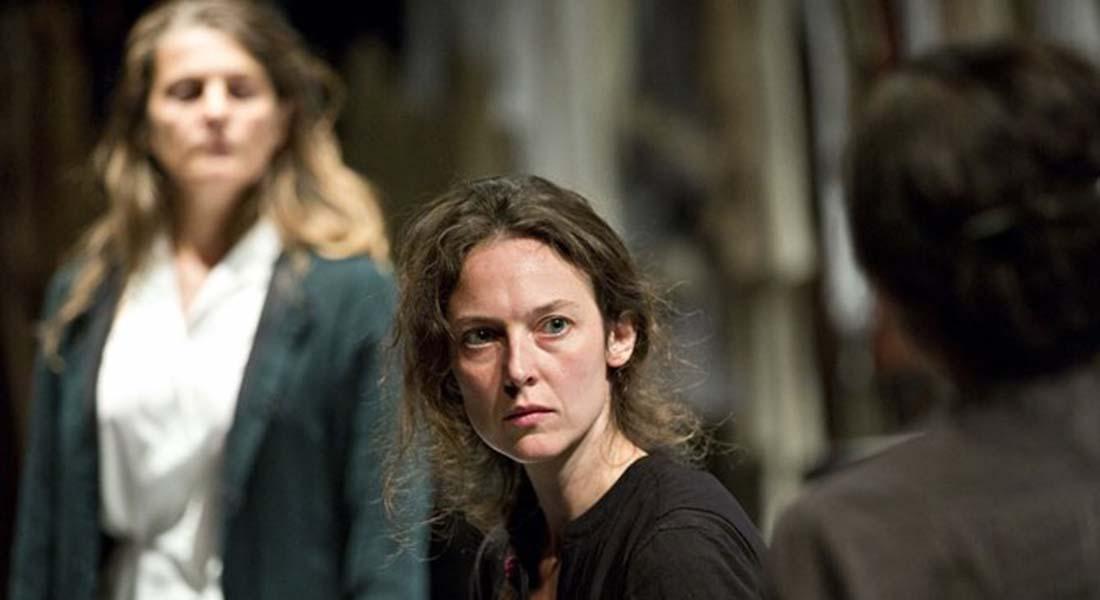 La Princesse de Clèves - Critique sortie Théâtre Grenoble MC2 Grenoble