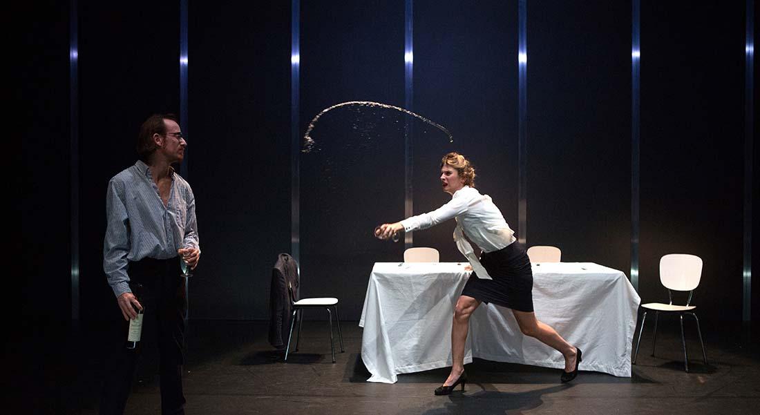 Love, love, love - Critique sortie Théâtre Amiens Comédie de Picardie