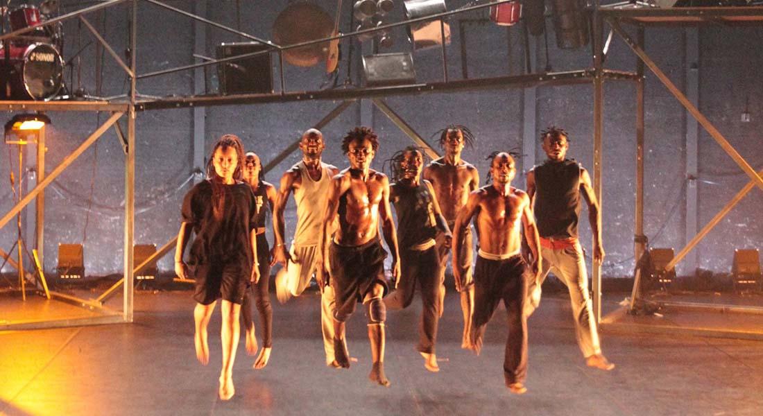 Monstres - Critique sortie Danse  Espace des arts