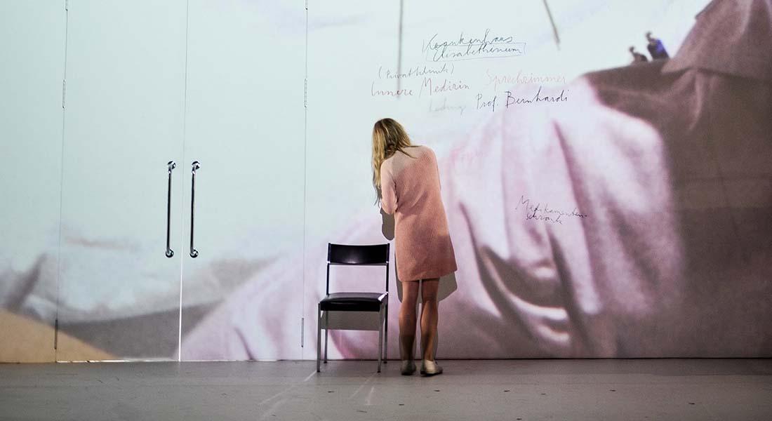 Professeur Bernhardi - Critique sortie Théâtre Sceaux Les Gémeaux - Scène Nationale