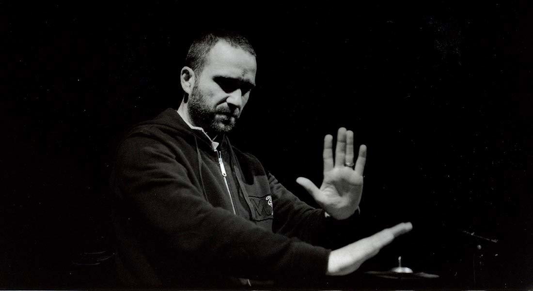 Pierre Jodlowski : musiques augmentées - Critique sortie Jazz / Musiques Perpignan Théâtre de l'Archipel - scène nationale de Perpignan.