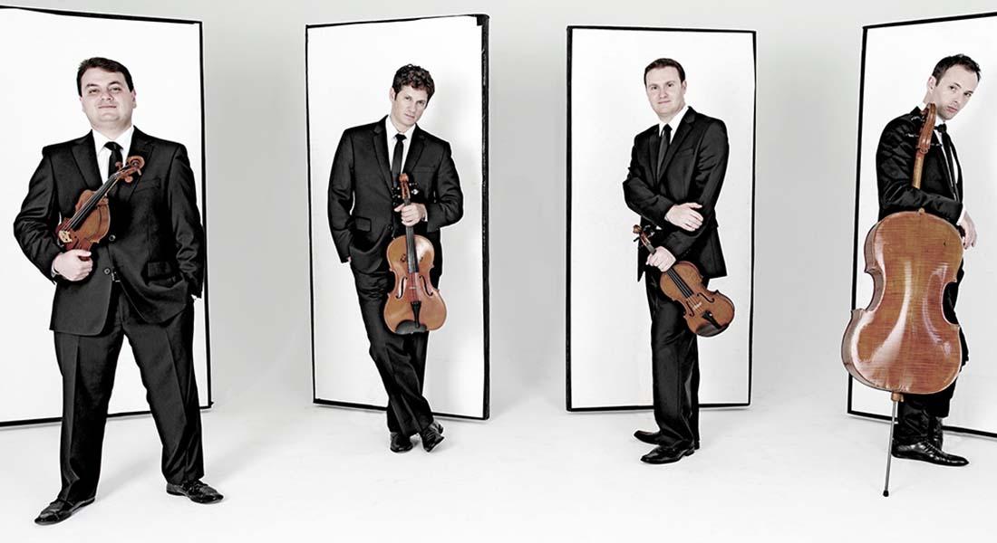 Quatuor de Jérusalem et Trio Wanderer - Critique sortie Classique / Opéra Paris Théâtre des Champs-Élysées