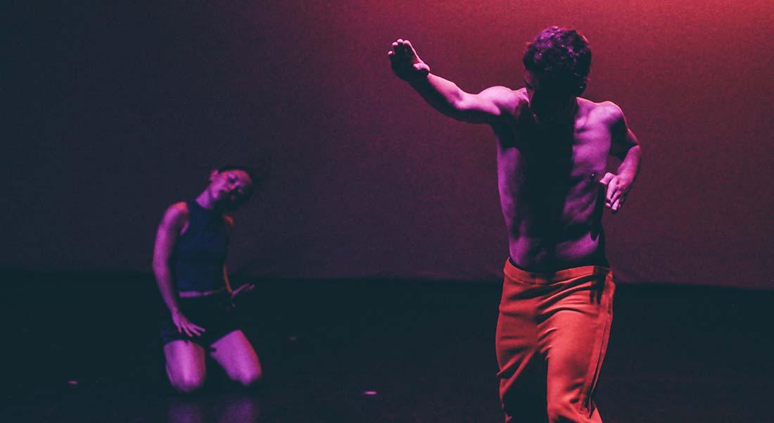 Rule of three - Critique sortie Danse Paris Théâtre de la Ville - Espace Cardin
