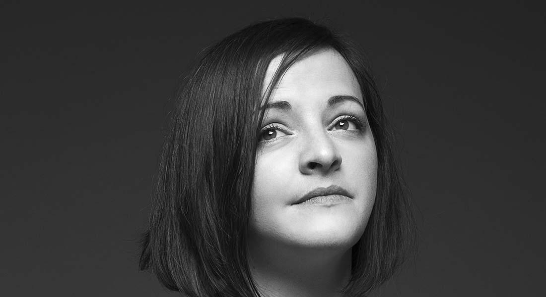 Valentine Martinez : le conte est bon - Critique sortie Classique / Opéra  Le Théâtre d'Auxerre