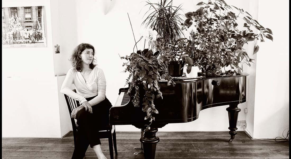 Kaja Draksler/ Ensemble Op.Cit & Les Musiques à Ouïr - Critique sortie Jazz / Musiques Pantin Dynamo de Pantin