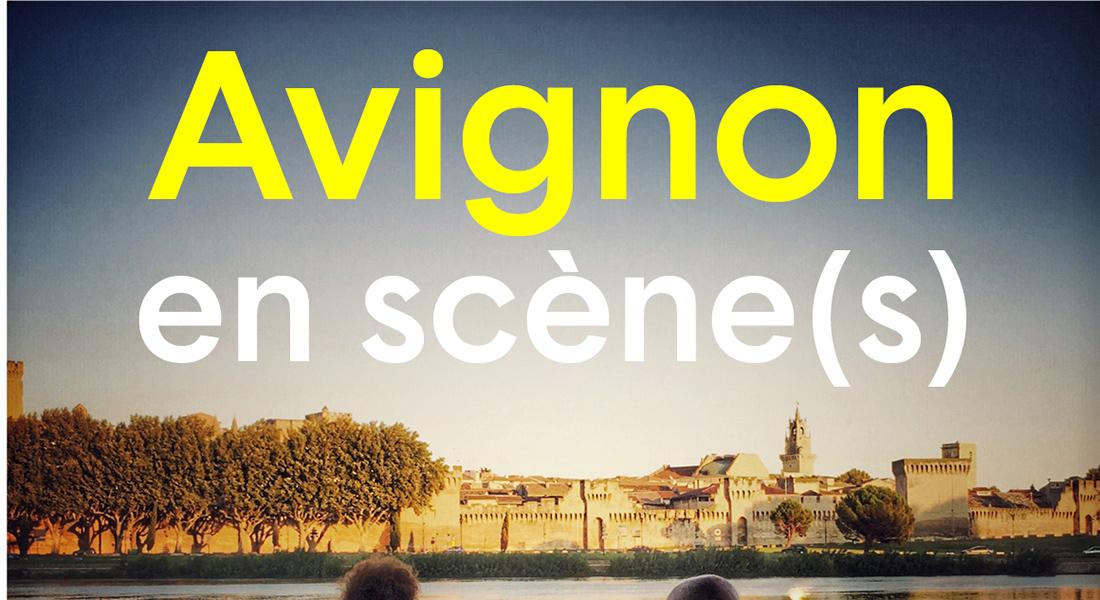 Hors-série Avignon en scène(s) 2018 - Critique sortie Théâtre Avignon COUR D'HONNEUR DU PALAIS DES PAPES